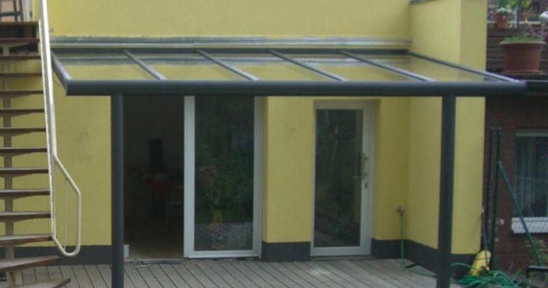 Terrassendach Kaarst Wintergarten Überdachung Terrassenüberdachung